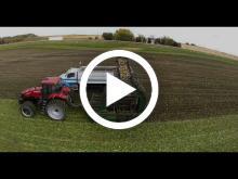 M & R Beet Harvest 2014